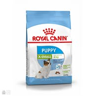 Корм для собак Royal Canin X-SMALL JUNIOR, 1.5 кг