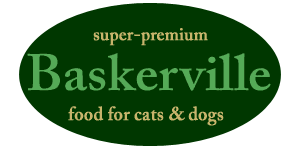 Корм Baskerville для собак -