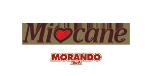Корм Morando Miocane для собак -