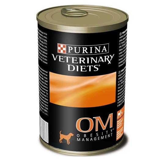 Purina Veterinary Diets OM