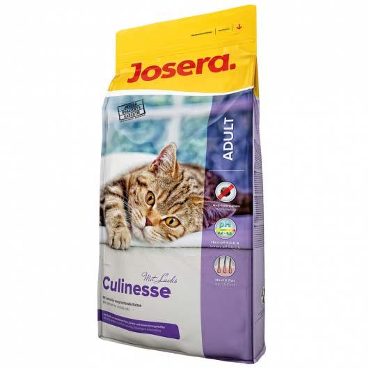Фото корма для котов Josera Culinesse