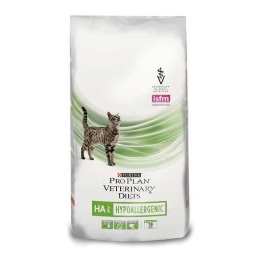Упаковка сухого корма Purina Veterinary Diets HA