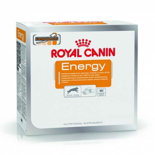 Пищевая добавка для собак Royal Canin ENERGY