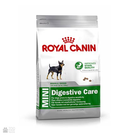 Royal Canin MINI DIGESTIVE CAR
