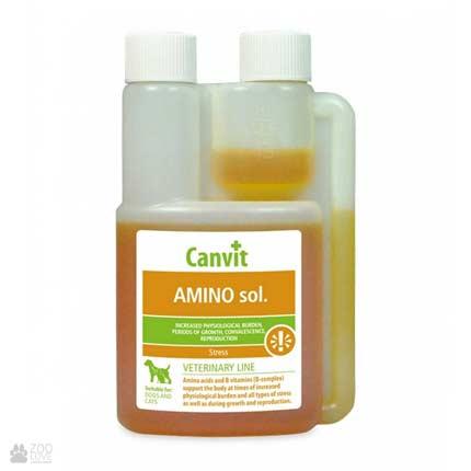 Аминосол 1 л