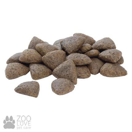 Изображение гранул корм сухого для взрослых собак средних пород Purina Pro Plan Medium Adult с курицей