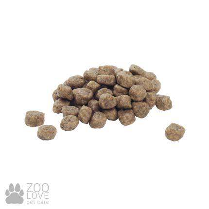 Гранулы сухого корма для щенков малых пород Проплан Purina Pro Plan Puppy Small & Mini