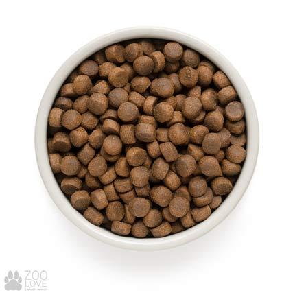 Изображение гранул сузого корма для собак Grandorf Duck & Potato Adult All Breeds