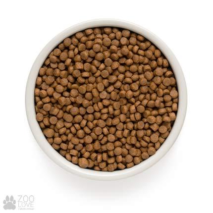 Изображение гранул сухого корма для щенков Grandorf Lamb & Rice Puppy All Breeds