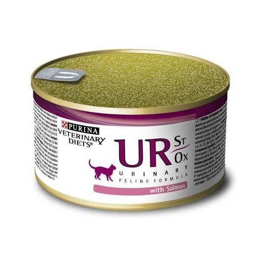 Консерва для котов PVD UR. Мочекаменная болезнь