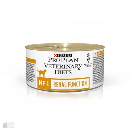 Ветеринарный корм Purina Pro Plan Veterinary Diets Renal Function (NF) 195 г