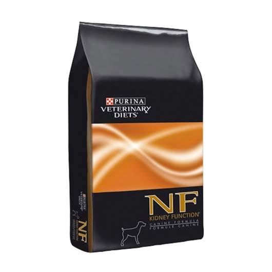 Сухая диета для собак Pro Plan PVD NF. Патологии почек, 3 кг.