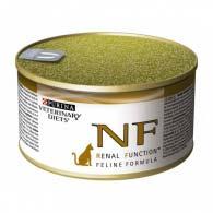 Purina Veterinary Diets Renal Function (NF) 195 г, ветеринарные консервы для котов с болезнями почек