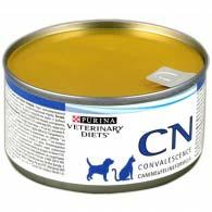 Purina Veterinary Diets Convalescence (CN), консервы для котов и собак