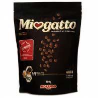 Morando Miogatto Adult 0.3 с телятиной и ячменем 400 г, корм для кошек
