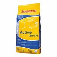 Josera Active 25/17 20 кг, корм для активных собак