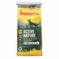 Josera Active Nature 28/16, корм для активных собак
