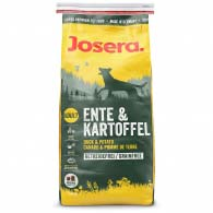 Josera Dog Ente & Kartoffel 24/14, корм для собак всех пород