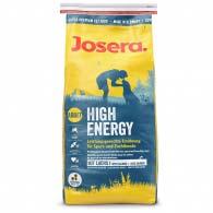 Josera High Energy 30/21 для взрослых активных собак, 15 кг