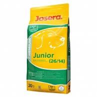 Josera Junior 26/14 20 кг, корм для щенков