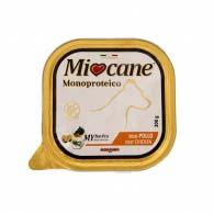 Morando Miocane МОНОПРОТЕИН с курицей 300 г, консервы для собак