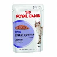 Royal Canin Digest Sensitive, 85 г, корм для котов с чувствительным пищеварением