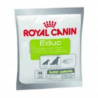 Royal Canin Educ 50 г, поощрение для собак при обучении и дрессировке