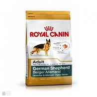 Royal Canin German Shepherd Adult, корм для немецких овчарок