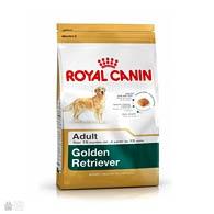 Royal Canin Golden Retriever Adult, корм для собак