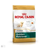 Royal Canin Golden Retriever Junior 12 кг, корм для собак