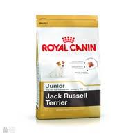 Royal Canin Jack Russell Terrier Junior, 0,5 кг, корм для щенков породы джек-рассел-терьера