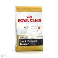 Royal Canin Jack Russell Terrier Junior, корм для щенков породы джек-рассел-терьера