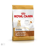 Royal Canin Labrador Retriever Junior 1 кг, корм для собак