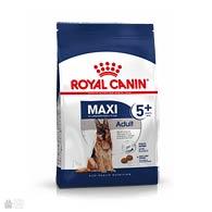 Royal Canin Maxi Adult 5+, корм для собак больших пород старше 5 лет
