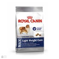 Royal Canin Maxi Light, корм для крупных собак склонных к полноте