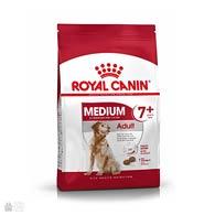 Royal Canin Medium Adult 7+, корм для собак средних пород старше 7 лет