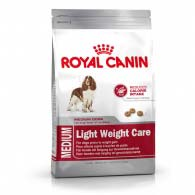 Royal Canin Medium Light Weight Care 3 кг, корм для собак