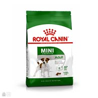 Фото корма Royal Canin MINI ADULT, 0,8 кг