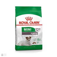 Royal Canin Mini Ageing 12+, корм для собак старше 12 лет