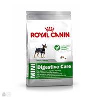 Royal Canin Mini Digestive Care, корм для собак с чувствительным пищеварением