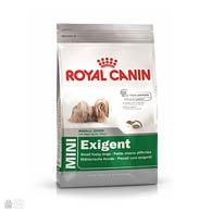 Royal Canin Mini Exigent 0,8 кг, корм для привередливых собак
