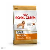Royal Canin Poodle Adult 1,5 кг, корм для взрослых пуделей