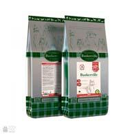 Baskerville Adult Cat Grain Free с говядиной, беззерновой корм для котов