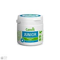 Canvit Junior, витамины для щенков