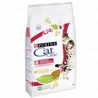 Purina Cat Chow Urinary Tract Health, корм для кошек при мочекаменной болезни