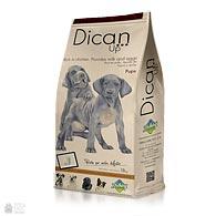 Dican Up Pups, сухой корм для щенков