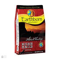 Earthborn Holistic Adult Vantage, корм для взрослых собак