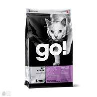 GO! Fit + Free Chicken, Turkey, Duck Cat Recipe, беззерновой корм для кошек