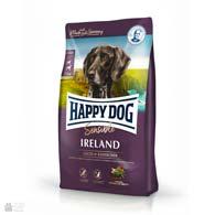 Happy Dog Sensible Ireland, корм для собак с кроликом и лососем