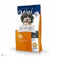 Happy Dog Mini Adult, сухой корм для собак малых пород